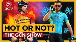 2020 Pro Cycling Kits - Hot Or Not?   The GCN Show Ep.365