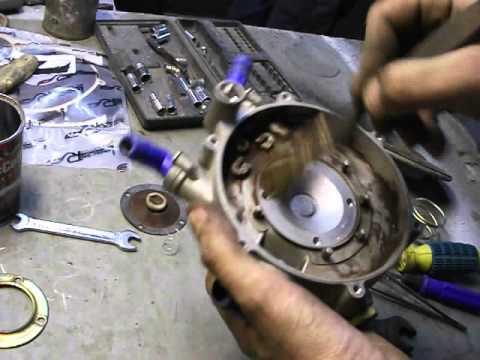 газовый редуктор замена ремкомплекта