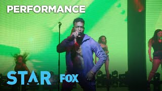 """""""Out Here Touchin'"""" Performance 
