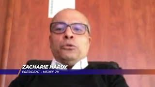 Yvelines | L'inquiétude des chefs d'entreprise dans les Yvelines