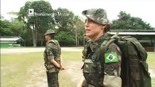 Baixar A Liga - Exercito Brasileiro CIGS parte 1