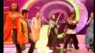 Video Ladki Badi Anjani Hai - Kuch Kuch Hota Hai download MP3, 3GP, MP4, WEBM, AVI, FLV April 2018