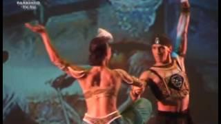 Эпоха Вацлава Нижинского  на сцене Зимнего театра в Сочи(Балетные миниатюры и фрагменты из спектаклей, в которых была запечатлена роль танцовщика и хореографа..., 2016-10-13T13:16:23.000Z)