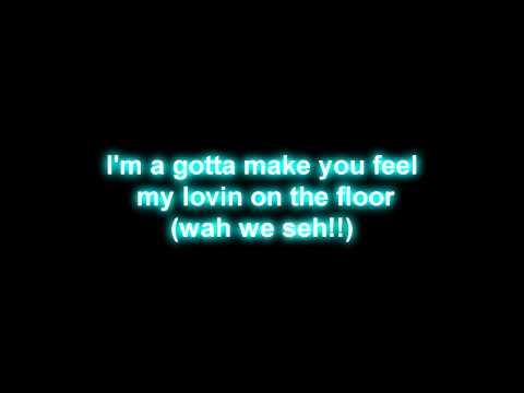 One by One -Laza Morgan ft. Mavado lyrics in HD