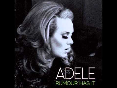 Rumour Has It - Adele (Audio)
