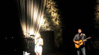 Colbie Caillat covers Breakeven/ Fast Car