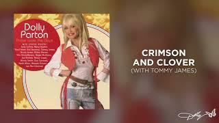 Dolly Parton - Crimson and Clover (Audio)
