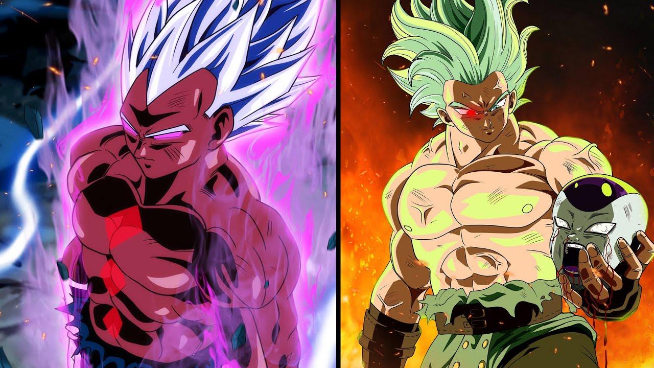 Download Granolah Defeating Ultra Instinct Goku? Vegetas NEW Power? Dragon Ball Super Manga Chapter 70 Talk