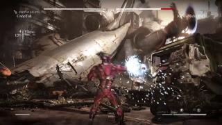 Mortal Kombat XL CnopTuk_ VS Kolxoznikoff228 (SET FT-10)