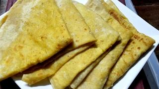 Dhalpuri Roti   Taste of Trini