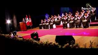 NAZCA EVENTS - UNI Ing. Eléctrica - Graduación 2013