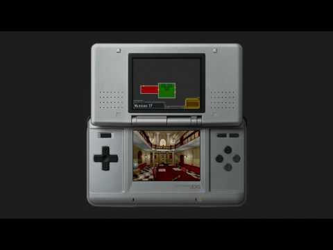 Resident Evil: Deadly Silence DS on Wii U Pt 1