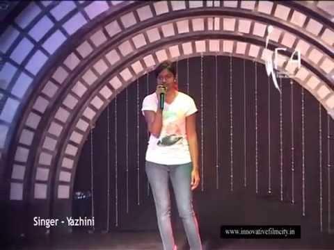Karaoke by Yazhini
