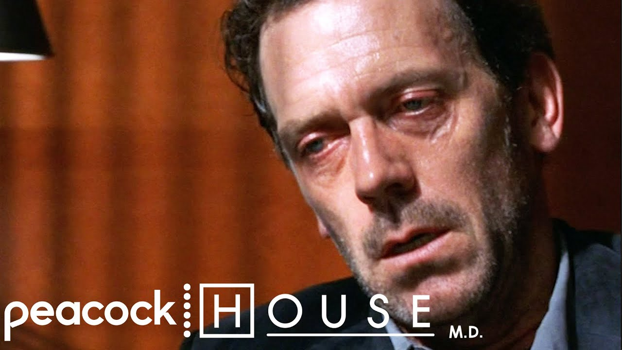 A House Without Vicodin | House M.D.