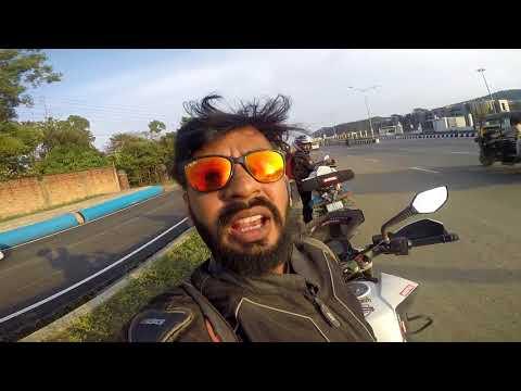 Kohima to imphal | Northeast Ride 2018