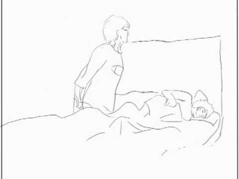 How Cecil wakes up Carlos (wtnv)