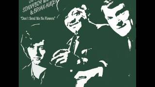 Jimmy Page, Sonny Boy Williamson II & Brian Auger - Don't Send Me No Flowers (1964) - Jazz Blues