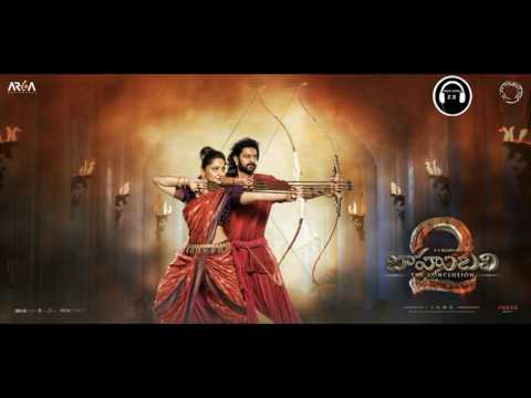 DANDAALAYYAA [Full Audio Song] - BAAHUBALI 2 - THE CONCLUSION