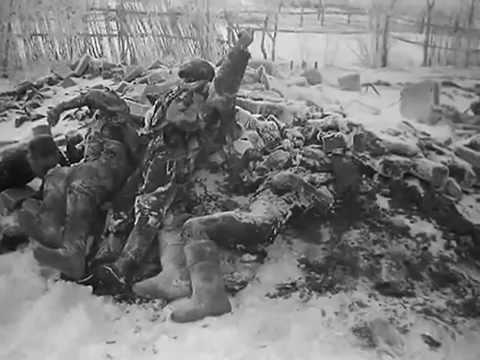 Важнейшие события Великой Отечественной войны