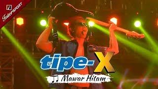 Tipe X Terbaru Mawar Hitam Live Konser Intersport Jiexpo Kemayoran Jakarta 04 November 2017
