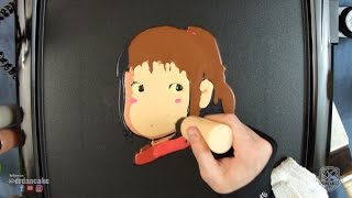One of our favorites, Chihiro from Studio Ghiblis Spirited Away. Th...