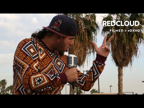 RedCloud - Hollywood Freestyle