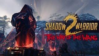 Shadow Warrior 2 - Way of the Wang Free DLC Gameplay Trailer