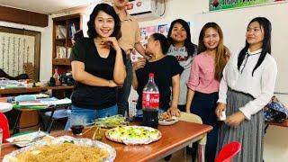 필리핀:Moringa.10년 복용후기 말룽가이.모링가 …