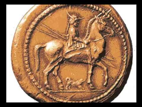 Episode 9 -- Alexander of Macedonia and Collapse of Iranian Empire