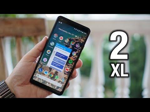 Google Pixel 2 XL Review: Problems - Fixed!