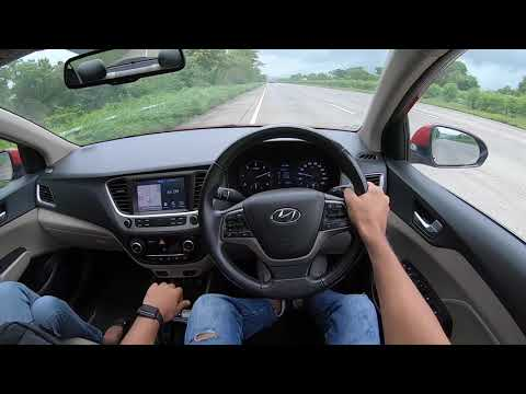 Hyundai Verna Diesel - Most Powerful In Segment | Faisal Khan