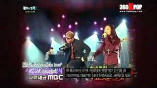 vietsub 360kpop immortal song 2 ep 6 ft tsland 2pm 4minute 2am mblaq sistar clip 8