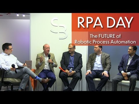 Robotic Process Automation | RPA Services for Beginners