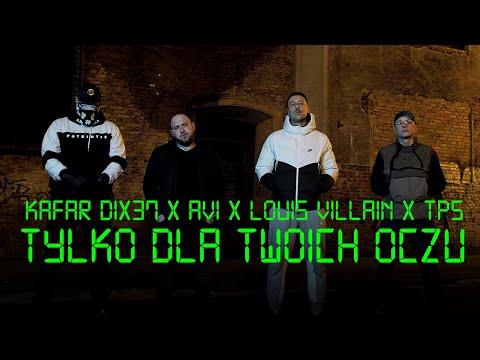 Tylko dla twoich oczu - & Dix37 ft. Avi, Louis Villain, TPS