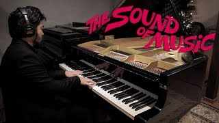 The Sound of Music Medley - Advanced Piano Solo | Leiki Ueda