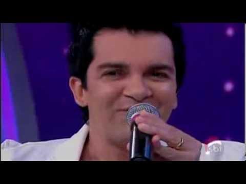 Regis Danese E Brenda Danese - Amor De Pai E Testemunho 21/12/2013 Raul Gil