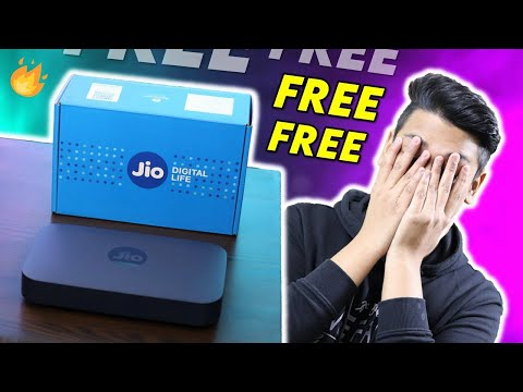 FREE Internet For