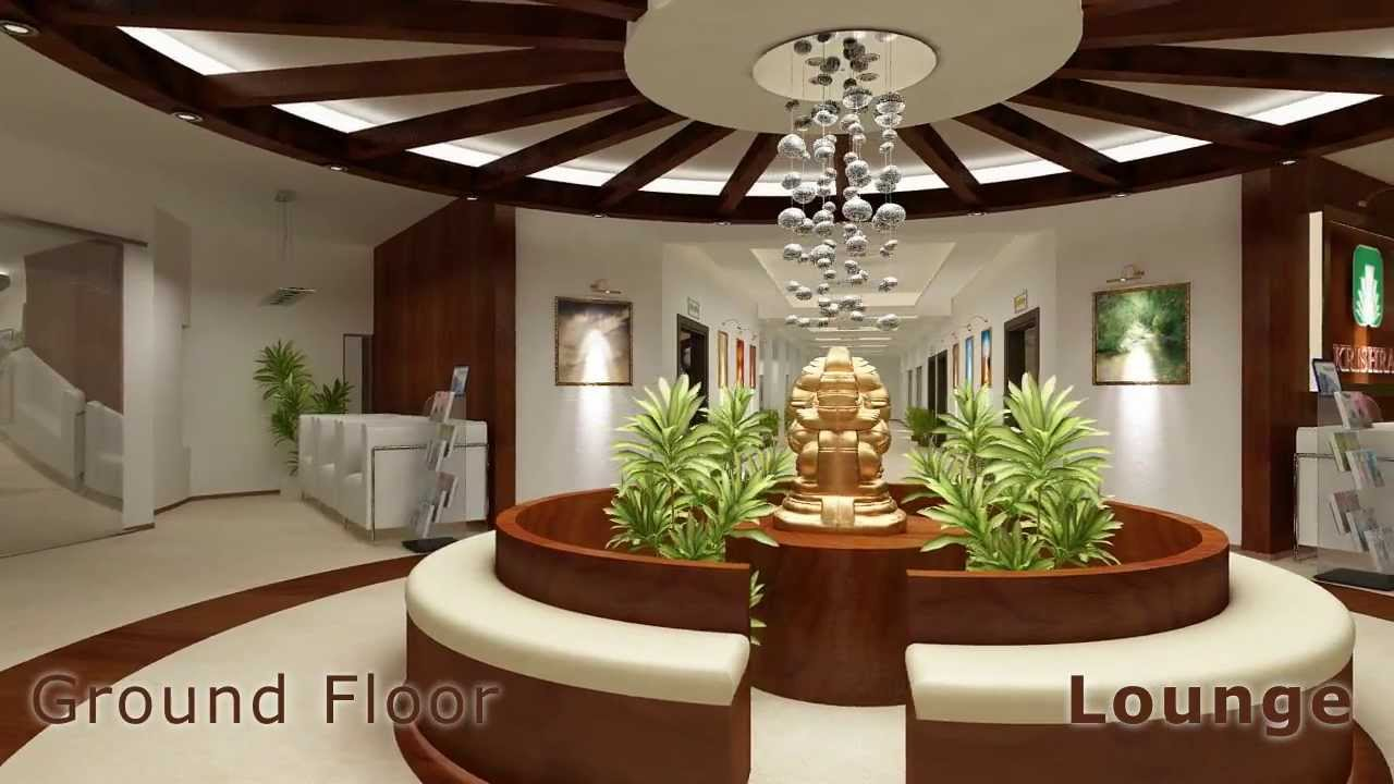 3d club house architectural interior walkthrough hd for Interior designs ne ltd