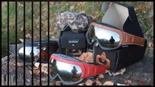 Goggles ALZELA
