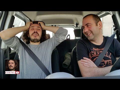Comedianti pe drumuri (Vio si Costel) - S02E25 Despre rudele de la sat și Facebook
