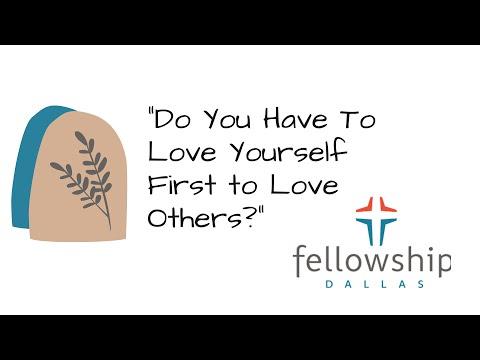 Fellowship Bible Church Dallas-August 20
