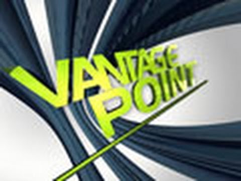 Vantage Point - Food-Energy-Water Security In The Asia Pacific