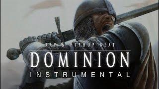 Hard Epic Choir Cinematic RAP BEAT - Dominion (Angriffsbeat Collab)