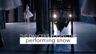 CPYB The Dancer's Perspective: Performing Snow