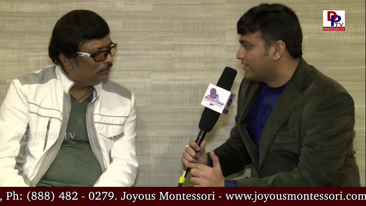 """Vijay Bhaskar forced me to inspire from Hollywood Music for that song"" - MusicDirector Koti 