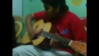 Download Hindi Video Songs - Thakida thathumi Vignesh instrumental