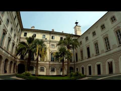 """Isola Bella"" - Stresa (Verbania, Italy) - 4K UHD Video"