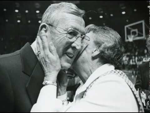 A Tribute to Coach John Wooden