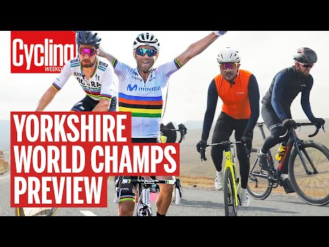 2019 Yorkshire World Championships Recon | Cycling Weekly