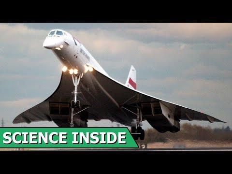 What Caused Concorde to Crash in France? | Cambridge University - Innovative Engineering Solution